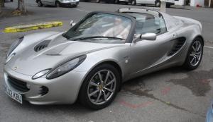 Photo of Lotus Elise S2 111S