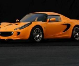 Picture of Lotus Elise S2