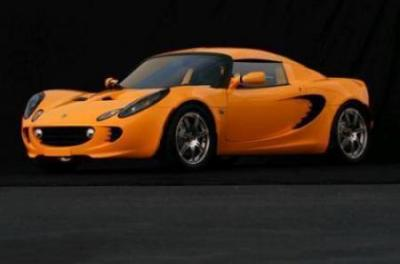 Image of Lotus Elise S2
