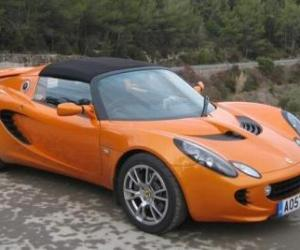 Picture of Lotus Elise SC
