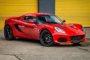 Image of Lotus Elise Sport 220