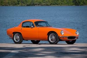 Picture of Lotus Elite
