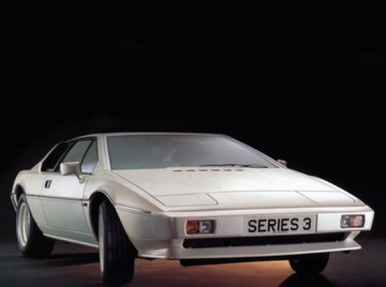 Image of Lotus Esprit S3