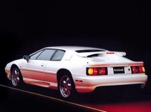 Photo of Lotus Esprit S4