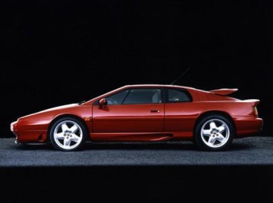 Image of Lotus Esprit S4