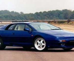 Picture of Lotus Esprit S4s