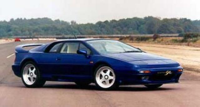 Image of Lotus Esprit S4s