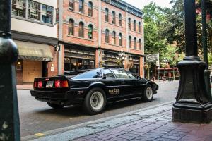 Photo of Lotus Esprit SE