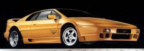Image of Lotus Esprit Sport 300