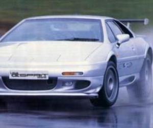 Picture of Lotus Esprit Sport 350