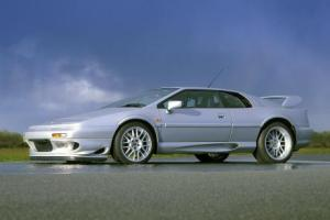 Picture of Lotus Esprit V8