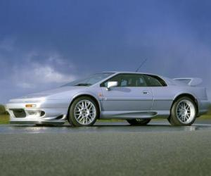 Picture of Lotus Esprit V8