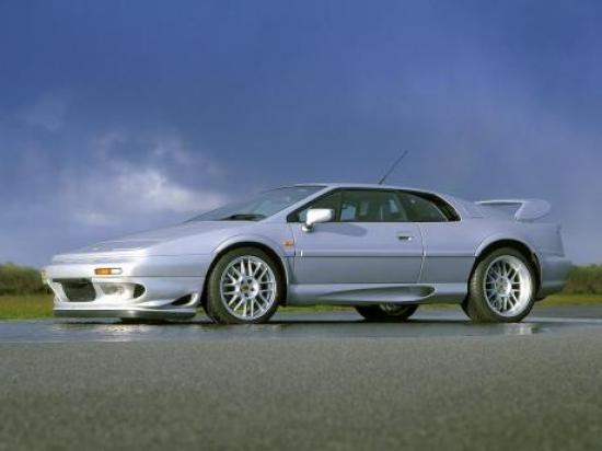 Image of Lotus Esprit V8