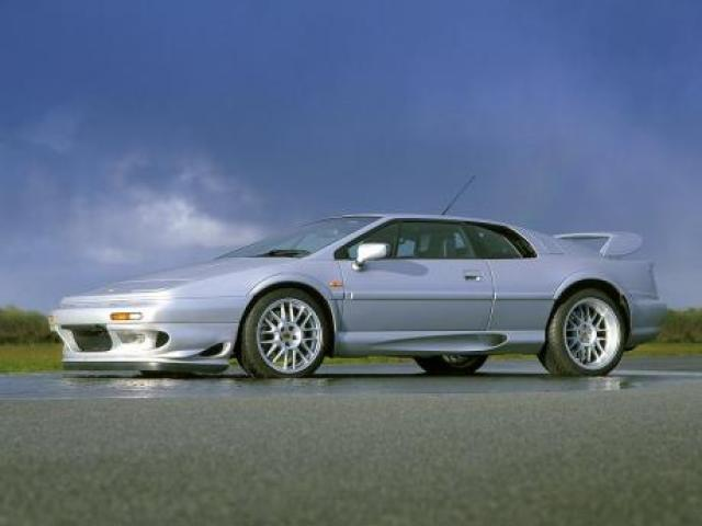 Image of Lotus Esprit V8