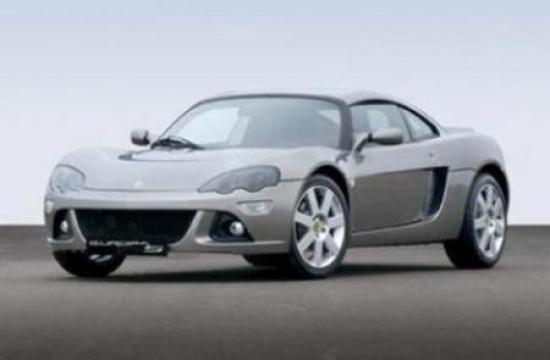 Image of Lotus Europa S