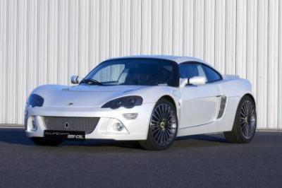 Image of Lotus Europa SE