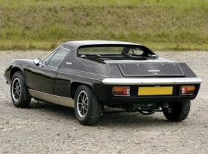 Photo of Lotus Europa Special