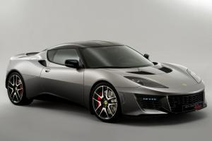 Picture of Lotus Evora 400