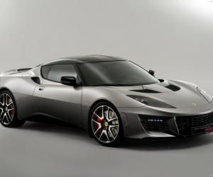 Picture of Lotus Evora 400