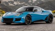 Image of Lotus Evora GT