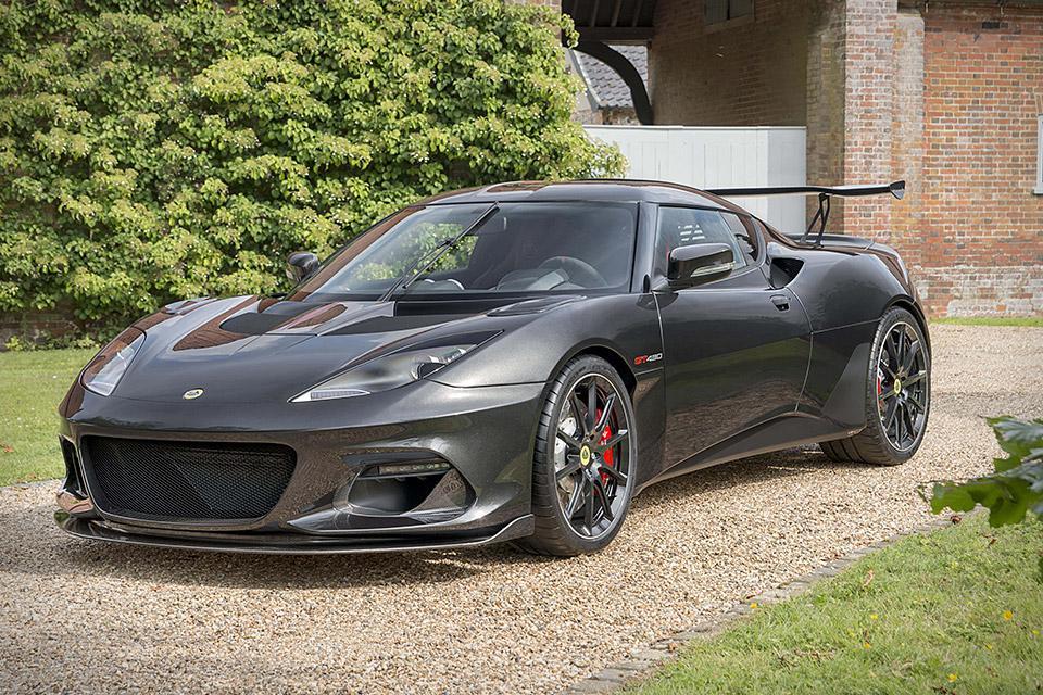 Lotus Evora GT430 laptimes, specs, performance data - FastestLaps com