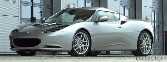 Image of Lotus Evora S