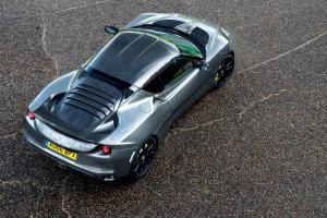 Picture of Lotus Evora Sport 410