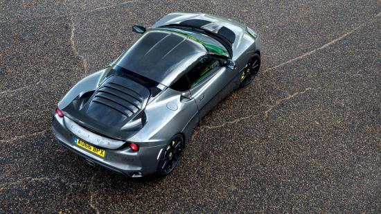 Image of Lotus Evora Sport 410