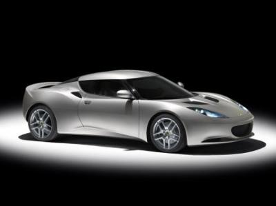 Image of Lotus Evora