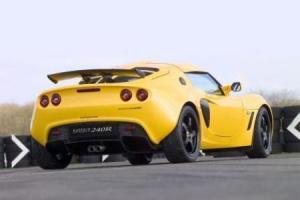 Picture of Lotus Exige 240R