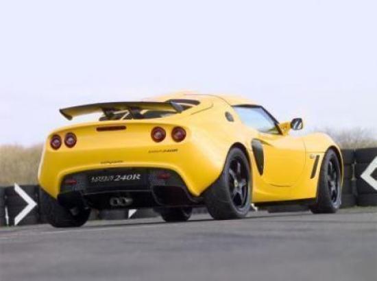Image of Lotus Exige 240R
