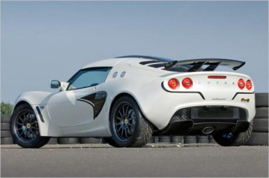 Image of Lotus Exige Cup 260