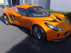 Photo of Lotus Exige S 240