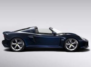 Photo of Lotus Exige S Roadster