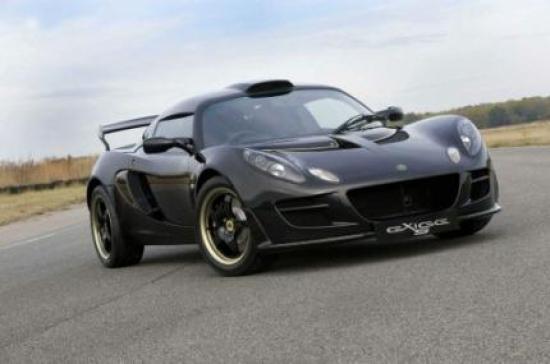 Image of Lotus  Exige S Type 72