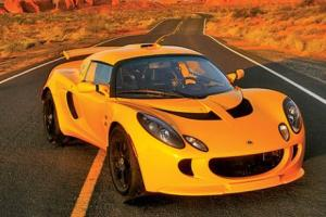 Picture of Lotus Exige S