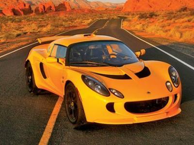 Image of Lotus Exige S