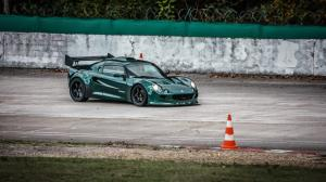 Photo of Lotus Exige S1