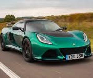 Picture of Lotus Exige Sport 350 (Mk III)