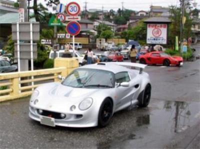 Image of Lotus Exige