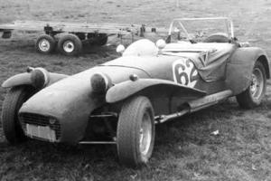 Picture of Lotus Seven