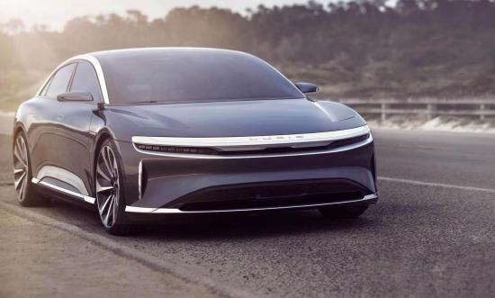 Image of Lucid Air