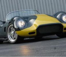 Picture of Lucra Cars LC 470