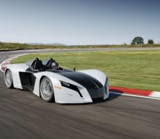 Picture of Magnum Mk5