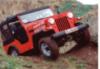 Photo of 1995 Mahindra CJ 340 1.9 D