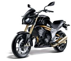 Picture of Mahindra Mojo