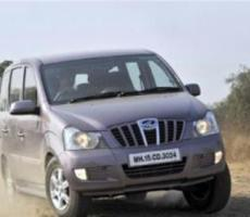 Picture of Mahindra Xylo