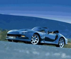 Picture of Marcos Mantis GT