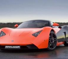 Picture of Marussia B1 3.5