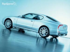 Photo of Maserati 3200 GT